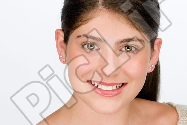 کچ لاین هایت های داخل چشم