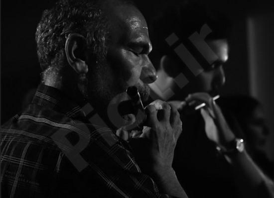 عکاس : محدثه فهیمی کیاروسکورو