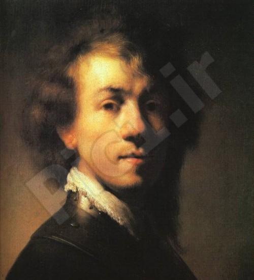 Rembrandt Lighting نورپردازی رامبرند