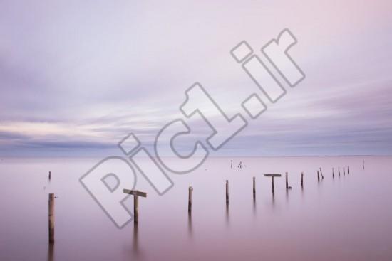 عکاسی با نوردهی طولانی لانگ اکسپوژر