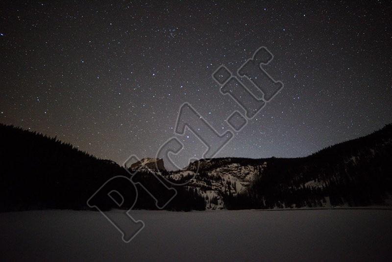 عکس ستارگان با لنز سامیانگ