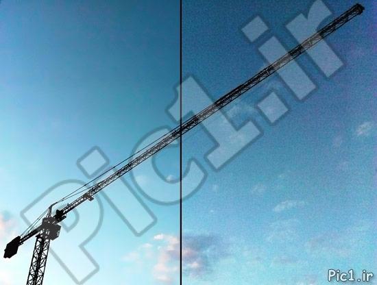 کاهش نویز تصاویر در فتوشاپ